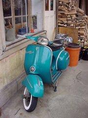 verzeker een scooter
